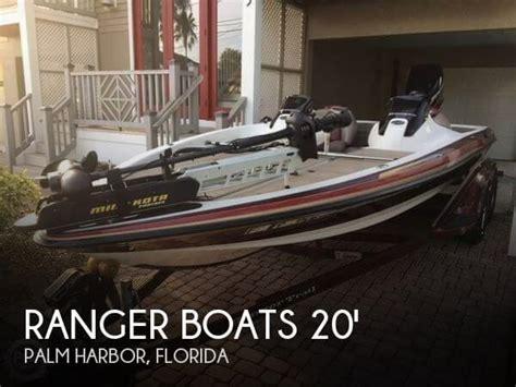 used ranger boats for sale in north dakota used 2017 ranger boats 20 for sale in mendenhall