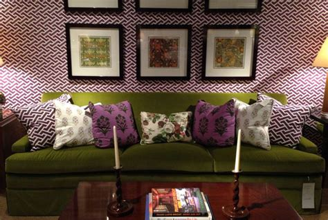 green and purple home decor hot color combinations for 2014 best color combinations 2014