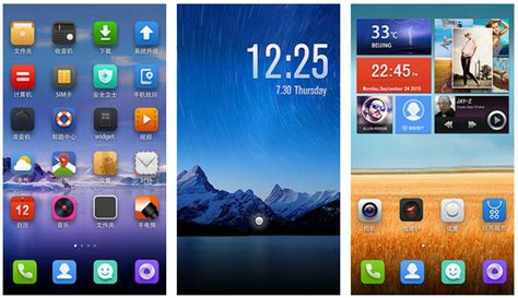 themes huawei emotion ui 2 0 emotion ui 2 0 screenshots leaked huaweinews