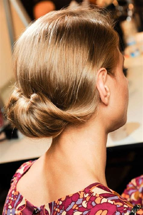 debs hairstyles diy 15 pretty low bun hairstyles for summer pretty designs