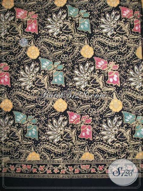Batik Batik Asli Batik Murah Batik Toko Kain Batik Murah Dan Elegan Asli Batik Klasik Di