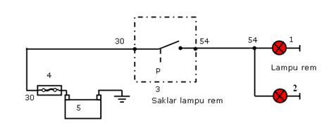 Relay Lu Avanza wiring diagram lu kepala mobil wiring diagram and schematics