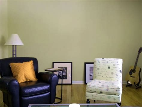 blank wall ideas living room diy photography feature wall