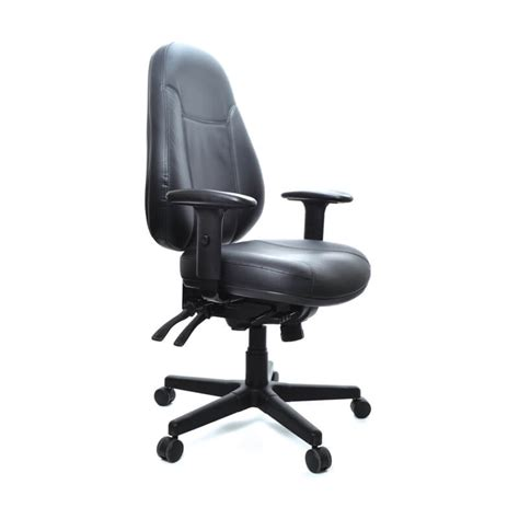 buro 247 black chair buro persona 24 7 buro seating