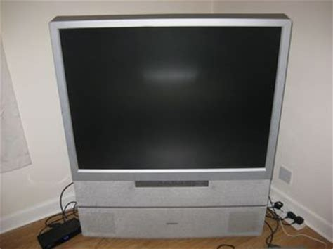 Tv Proyektor Toshiba toshiba 42 inch rear projection tv coventry uk free