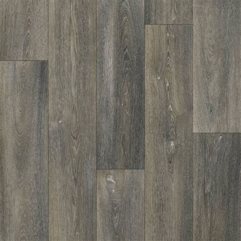 Columbian Oak Grey Vinyl Flooring   Quality Lino