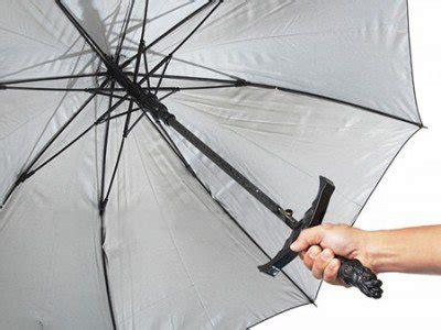 Payung Hujan Terlaris Baru Dompet Lipat Mini Ukuran Kotak Kacamata Ri payung bentuk pedang payung unik anti mainstream dengan