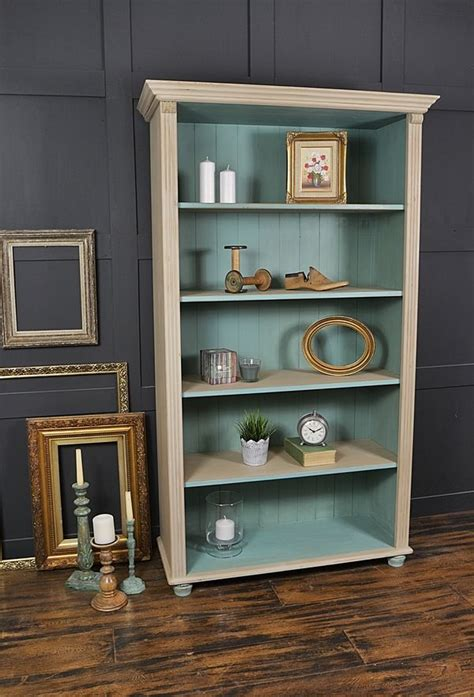 shabby chic bookcases 1000 ideas about shabby chic bookcase on
