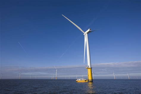 Centrica Opens O&M Base in Grimsby, UK   Offshore Wind