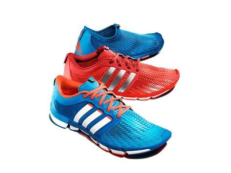 adidas news adidas launches running shoe collection with adipure range