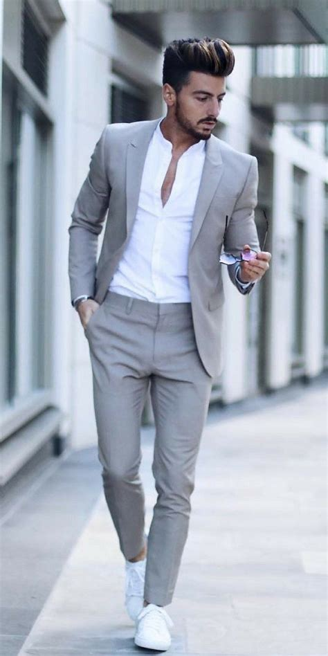 smart fashion tips  smart men short  cuts