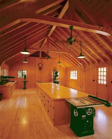 top   garage workshop ideas    woodworking