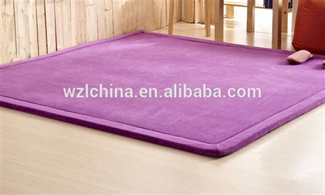 mats for room special thick coral velvet carpet japanese tatami mats children crawling mat living room bedroom