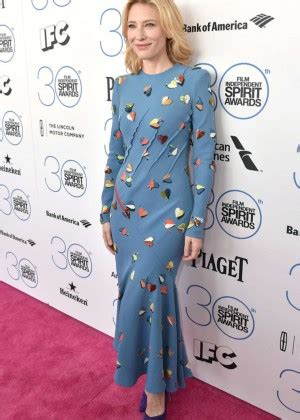Independent Spirit Awards Cate Blanchett by Cate Blanchett 2015 Independent Spirit Awards In