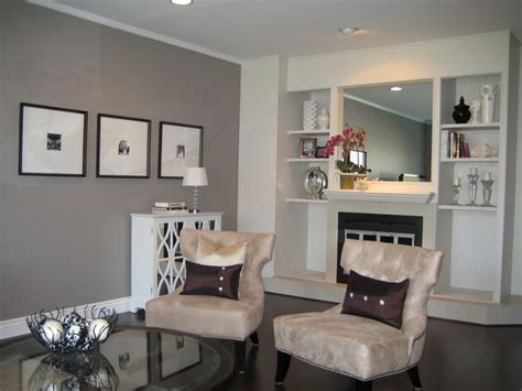 Color Of Wall In Living Room - after 2 living room the wall color is benjamin s