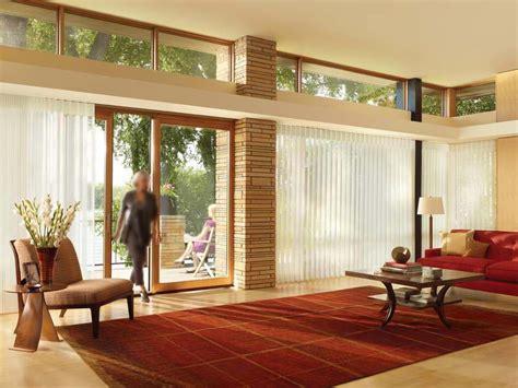 Window Treatments For Sliding Glass Doors Sn Desigz Window Treatments For Sliding Glass Doors In Living Room