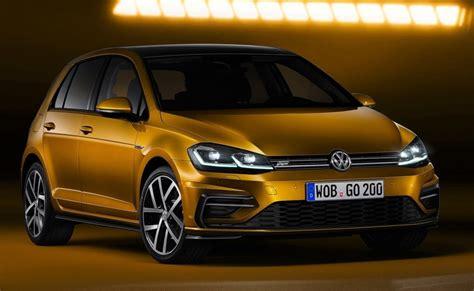 golf volkswagen 2017 este es el nuevo volkswagen golf 2017 191 nuevo automotiva