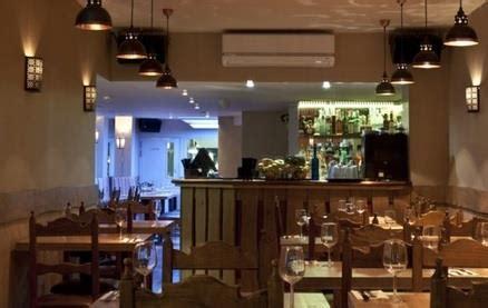 comedor grill islington comedor grill bar islington north london