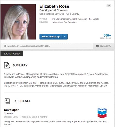 linkedin catfish profiles real or
