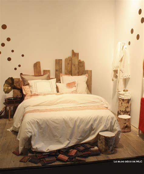 tete de lit planche t 234 te de lit en bois palette planche ou meuble