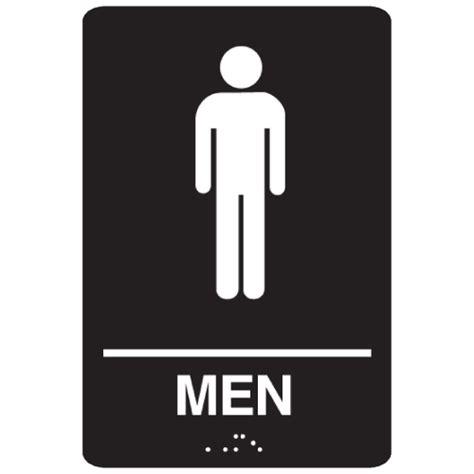 men s bathroom design blue mens bathroom sign home design ideas