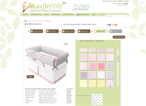 giveaway doodlefish crib bedding project nursery giveaway doodlefish crib bedding project nursery