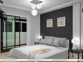 Interior Design Ideas Grey Bedroom Interior Exterior Plan Smart Bedroom In Grey And White