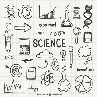 sign into doodle science vectors photos and psd files free