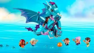 Summer Downloads Activities Elves Lego Com