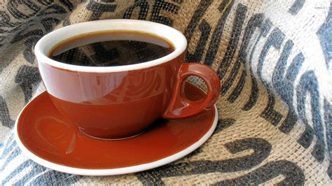 coffee wallpaper red red coffee cup 2 wallpaper photography wallpapers 31321