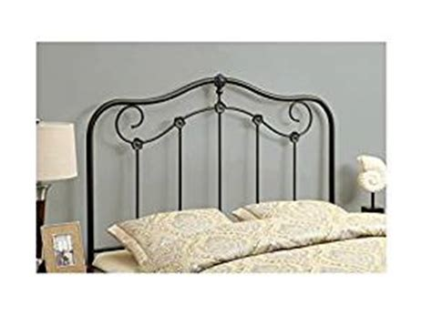 amazon full size bed amazon com coffee queen full size versatile metal bed