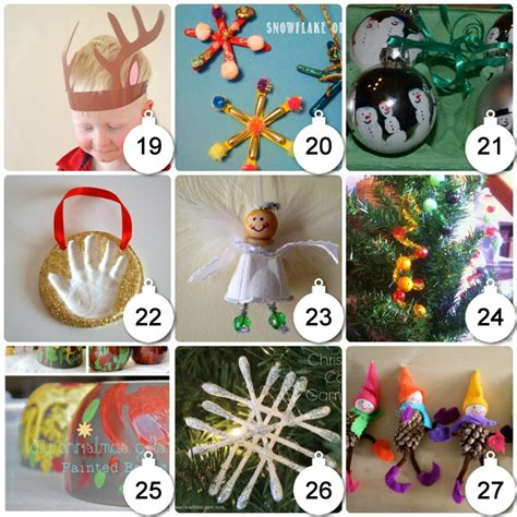 arts and crafts for ornaments 70 arts crafts for