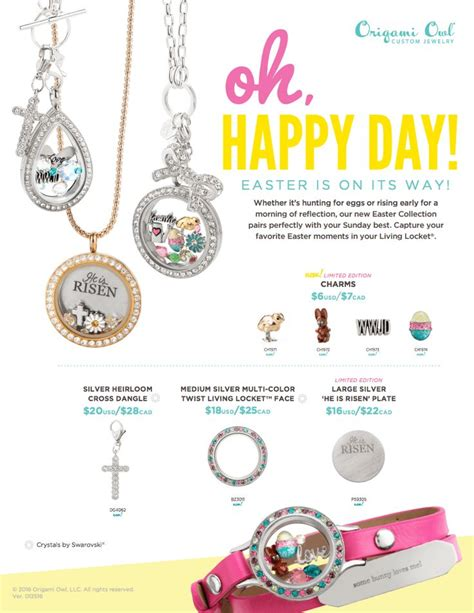 Companies Like Origami Owl - 8 best 2016 collection origami owl images on