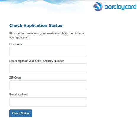 Ut Check Application Status Mba by How To Check Your Credit Card Application Status With Each