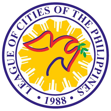 Of The by League Of Cities Of The Philippines