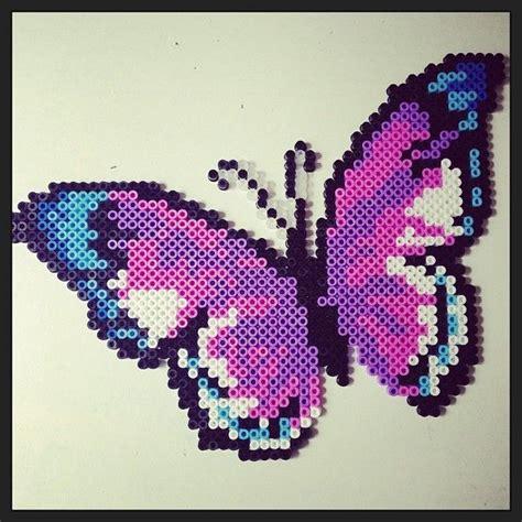 Butterfly Perler Perler