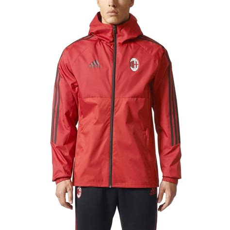 Jaket Ac Milan Best Seller adidas ac milan jacket buy and offers on goalinn