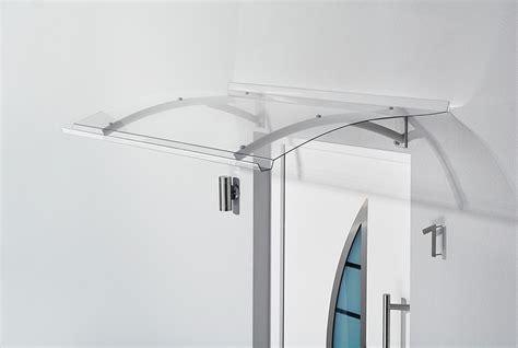 tettoie in alluminio e policarbonato pensiline in policarbonato su misura