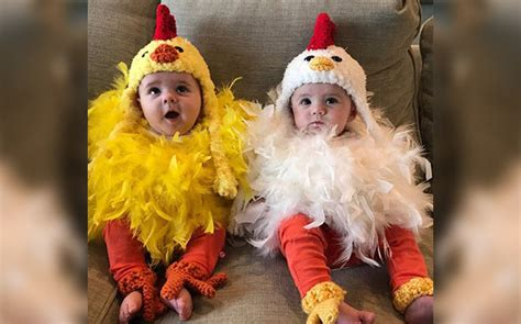 diy chicken costume cute  easy   maskerixcom