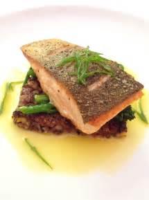 Main Fish Dishes - delish fish dish pan roasted arctic char omnivorous
