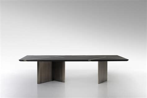 fendi casa dining table motif