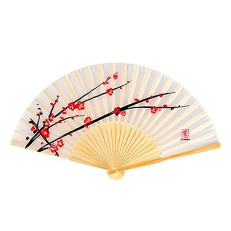 where to buy hand fans in stores cherry blossom hand fans confetti co uk