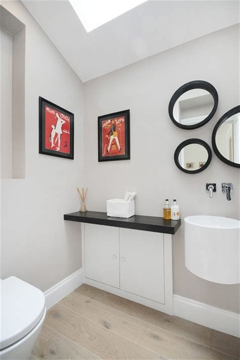 Modern Bathrooms Ltd Fuhlam Sw6 Bis Modern Bathroom By Mdsx Contractors Ltd