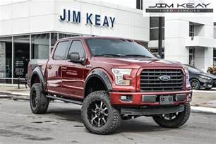 Ford F 150 Accessories Inventory