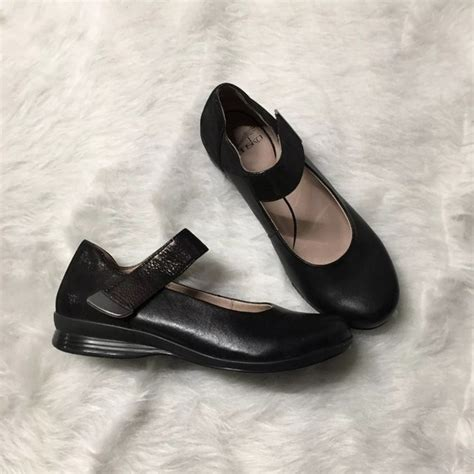 dansko comfort shoes dansko dansko audrey mary jane flat comfort shoes from