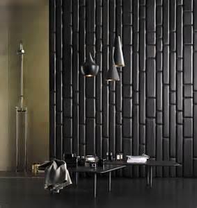 leatherwall by studioart 187 retail design blog