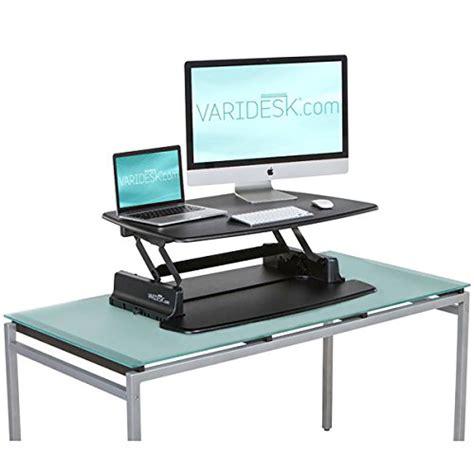 1 Standing Desk Conversion Kit Review Stand Up Desk Conversion Kit