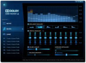 Ag Sf Dolby Laboratories Updates Software With New Interface