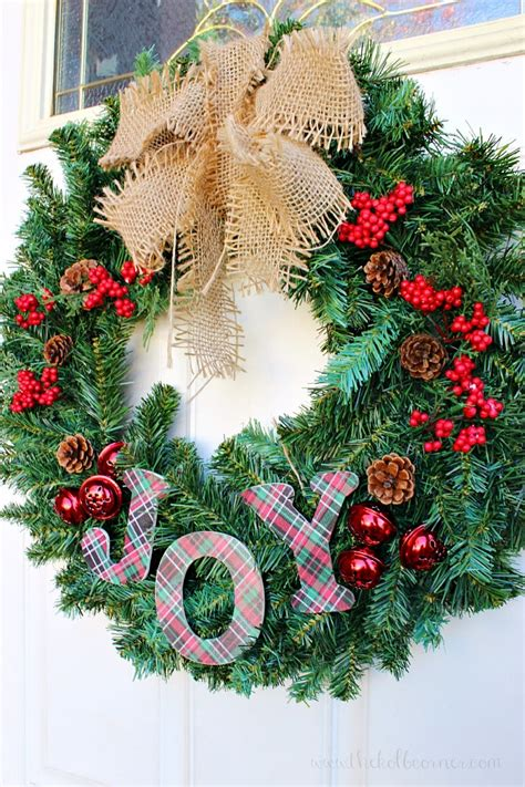 christmas items you tube wreaths wreath domestically creative