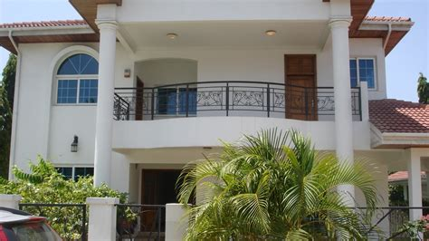 real estate houses in ghana 4 bedrooms house in a gated community penny lane real estate ghana limited